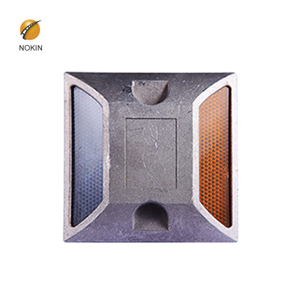 Factory Direct Aluminium Reflective Road Stud NK-1004