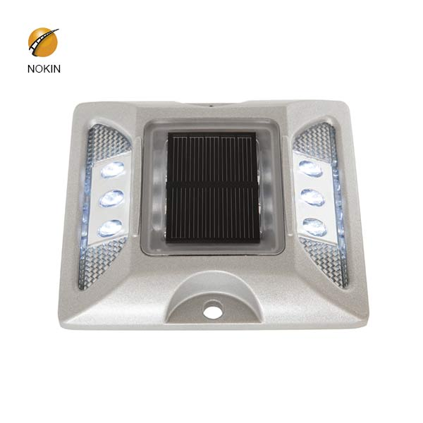 4 LED Solar Road Stud Light With Cheap Price NK-RS-A6-2