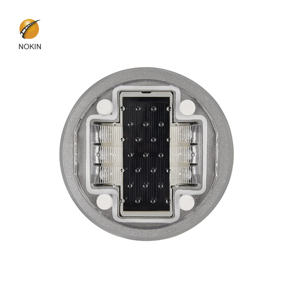 6 LED Solar Road Stud Light Manufacturer In China NK-RS-A10