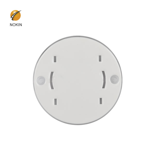 Round PC Solar Road Stud Light With Wholesale Price NK-RS-K1